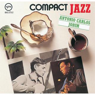 Compact Jazz:Antonio Carlos Jobim