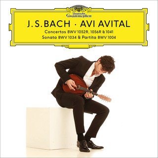 J.S. Bach:Cello Suite No. 1 In G Major, BWV 1007:1. Prélude (Arr. For Mandolin By Avi Avital)