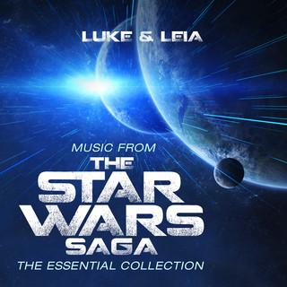 Luke & Leia (From