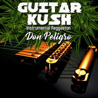 Guitar Kush (Instrumental) Reggaeton