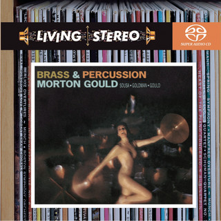 Brass & Percussion