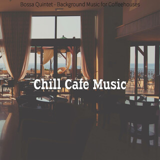 Bossa Quintet - Background Music For Coffeehouses