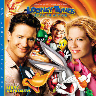 Looney Tunes:Back In Action (The Deluxe Edition / Original Motion Picture Soundtrack)