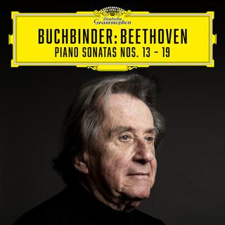 Beethoven:Piano Sonata No. 14 In C - Sharp Minor, Op. 27 No. 2