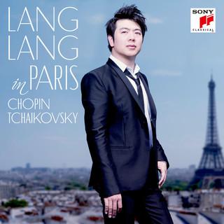 郎朗在巴黎 (Lang Lang In Paris)