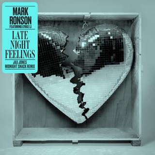 Late Night Feelings (Jax Jones Midnight Snack Remix)