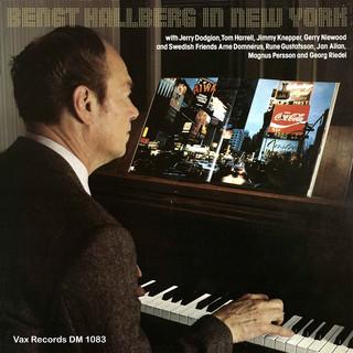 Bengt Hallberg In New York (Remastered)