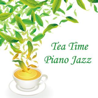 爵士鋼琴下午茶 (Tea Time Piano Jazz)