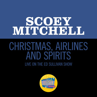 Christmas, Airlines And Spirits (Live On The Ed Sullivan Show, November 9, 1969)