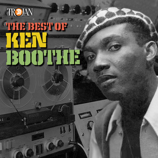 The Best Of Ken Boothe