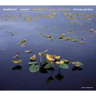 Beethoven / Mozart:Piano Quintets