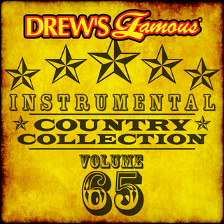 Drew's Famous (Instrumental) Country Collection (Vol. 65)