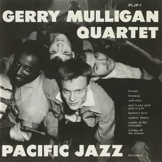 Gerry Mulligan Quartet Vol.1 (Expanded Edition)
