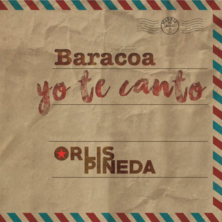 Baracoa Yo Te Canto