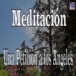 Meditación. Una Petición A Los Ángeles.