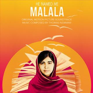 馬拉拉:改變世界的力量 (He Named Me Malala - Original Motion Picture Soundtrack)