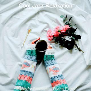 Music For Breakfast - Divine Piano