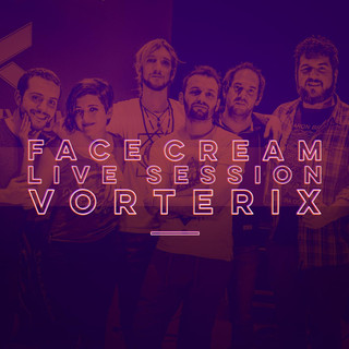 Live Session En Vorterix
