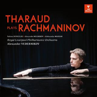 拉赫曼尼諾夫:第二號鋼琴協奏曲、幻想小品、練聲曲與六手聯彈 (Tharaud Plays Rachmaninov)