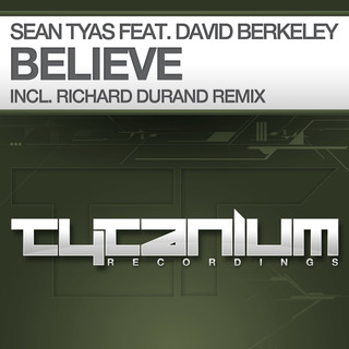 Believe (Feat. David Berkeley)