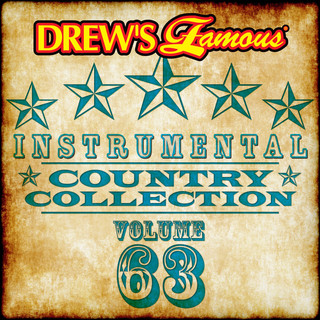 Drew\'s Famous (Instrumental) Country Collection (Vol. 63)