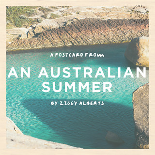 A Postcard From An Australian Summer