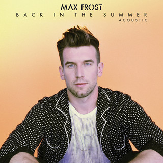 Back In The Summer (Acoustic)