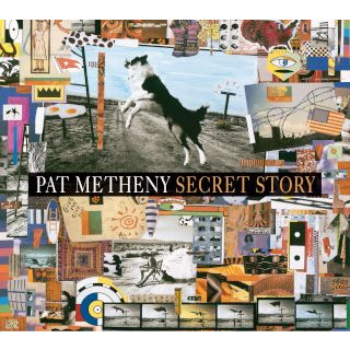 Secret Story Replaces 075597998092 At ITunes