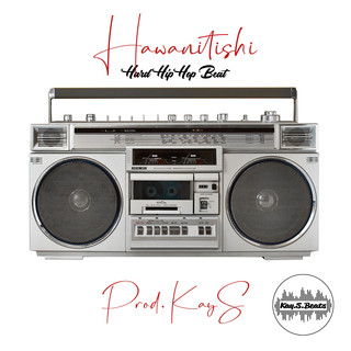 Hard HipHop Beat Hawanitishi