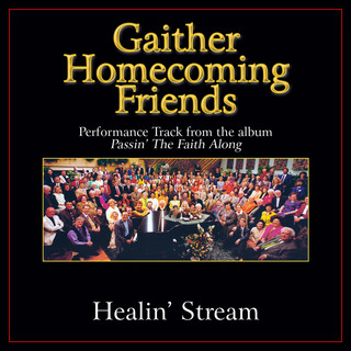 Healin' Stream (Performance Tracks)