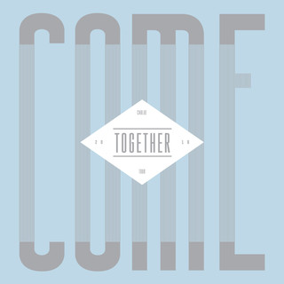 CNBLUE COME TOGETHER SEOUL LIVE Album