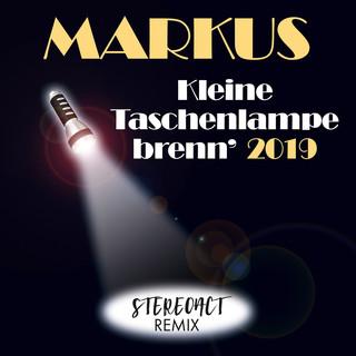 Kleine Taschenlampe Brenn' 2019
