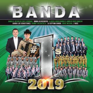Banda #1's 2019