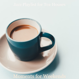 Moments For Weekends