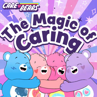 The Magic Of Caring