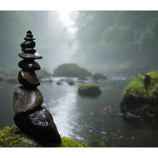 Rain Sounds for Meditation: Sleep Rain Compilation, Insomnia, Trouble Sleeping, Yoga, Focus, Study, Zen and Calming Rain