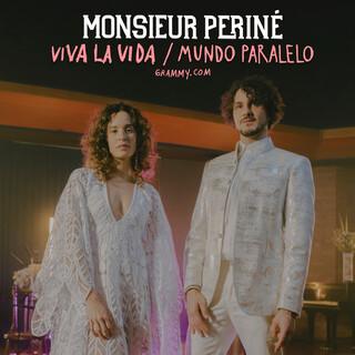 Monsieur Perine - GRAMMY.Com