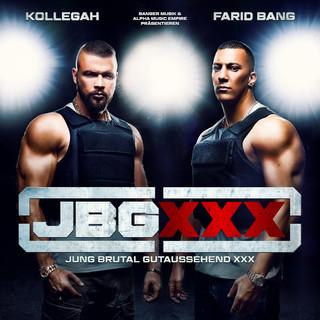 Jung Brutal Gutaussehend XXX
