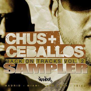 Back On Tracks Vol 2 - Sampler