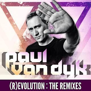 保羅凡戴克 - 進化論:混音特典 ((R) Evolution:The Remixes)