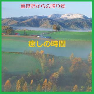 癒しの時間 ~富良野のから贈り物~ (小川のせせらぎと小鳥の歌声)現地収録 (Iyashi No Zikan Hurano Kara No Okurimono (Relax Sound))