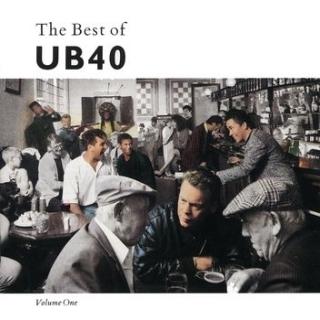 精選集 I (The Best Of UB40 Volume I)