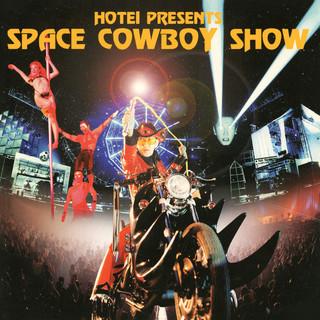 Space Cowboy Show