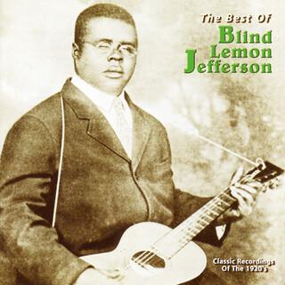 The Best Of Blind Lemon Jefferson