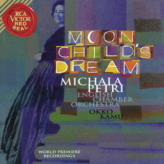 Moon Child's Dream