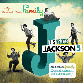 J Is For Jackson 5