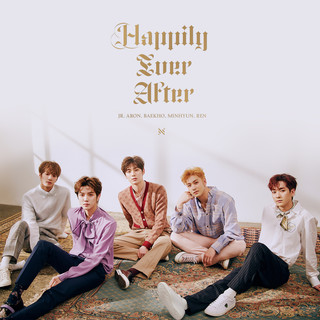 The 6th Mini Album 'Happily Ever After'