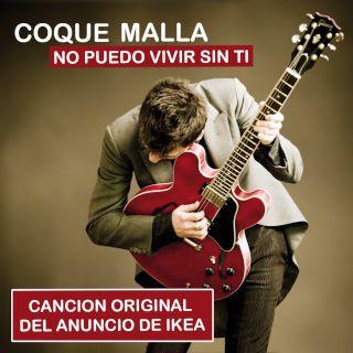 No Puedo Vivir Sin Ti (Cancion Original Del Anuncio De Ikea)