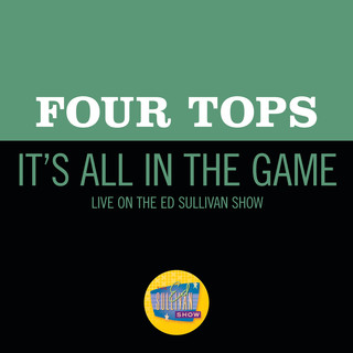 It's All In The Game (Live On The Ed Sullivan Show, November 8, 1970)