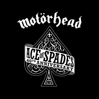 Ace Of Spades (Live At Whitla Hall, Belfast 23rd December 1981)